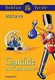 Bibliolycée - Candide - Format Kindle - 3,99 €