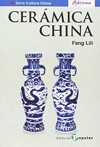 Cerámica de China (Asiateca)