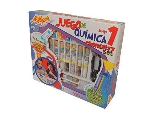 microscopio juguete fabricante Mi Alegria