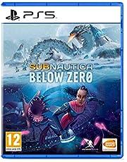 Subnautica: Onder nul