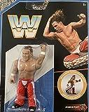 wrestling figure WWE Shawn Michaels Mattel Retro Serie 7...
