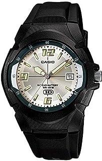 ساعة يد رقمية للرجال من كاسيو [ Mw 600F 7Av]