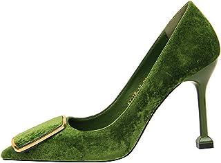 18860ab80a4 Amazon.com  Sam Green - Pumps   Shoes  Clothing