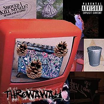 Throwaway Album