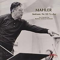 Mahler: Symphony No. 10 (2007-04-11)