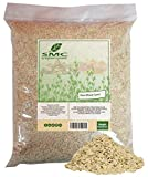 KOSHER NatureJam RAW UnCooked Wheat Germ 2 Pounds Bulk Bag-32 OZ Heat Sealed for Freshness