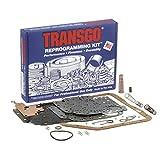 TH350 TRANSGO Shift Kit Valve Body Rebuild Kit 69-up