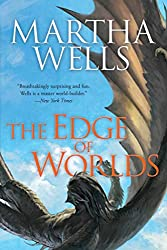 Cover of The Edge of Worlds