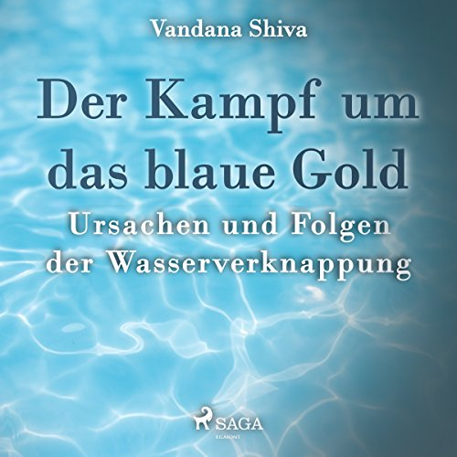 Der Kampf um das blaue Gold Titelbild
