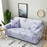 WXQY La Moderna Funda de sofá elástica es Adecuada para la Sala...