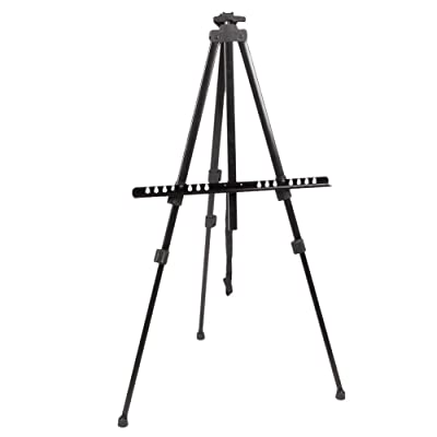 Lovinland Iron Easel New Artist Iron Folding Ea...