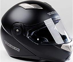 Motorradhelm Takachi Integralhelm Sonnenblende TK44 DVS Shurikan XS