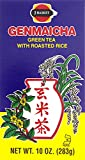 Genmaicha Green Tea with Roasted Rice