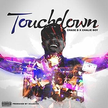 Touchdown (feat. Chalie Boy)