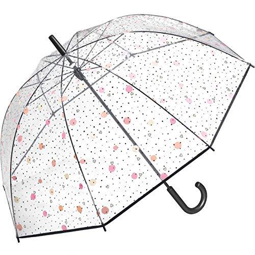 happy rain Trend, 95 cm, Herzen