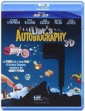 A Liar's Autobiography 3D & 2D ( The Untrue Story of Monty Python's Graham Chapman ) (3D & 2D) (Blu-Ray)