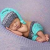 Schlafende Schönheit, Newborn Baby Mädchen Boy/crochet Knit Kostüm Foto Fotografie Prop Hüte...
