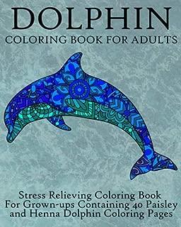 dolphin henna