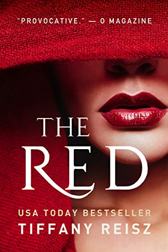 The Red: An Erotic Fantasy (The Godwicks)