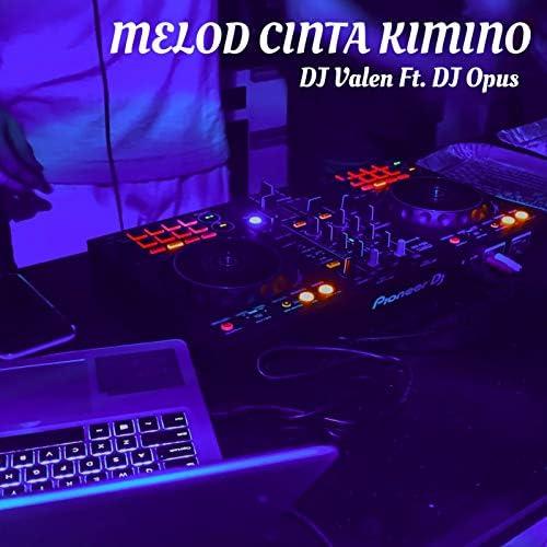 DJ Valen feat. DJ Opus