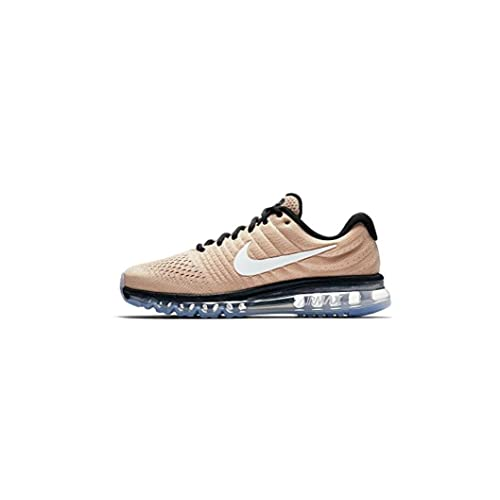 634b85e4a5337 NIKE Air Max 2017 849559 200 Herren Laufschuhe Runningschuhe   Sneakers  Beige
