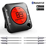BFOUR Wireless Grillthermometer