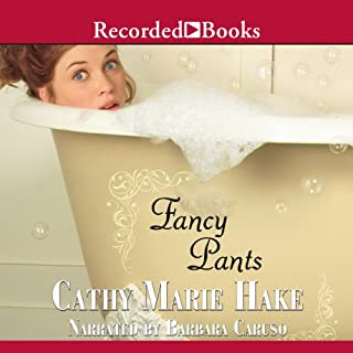 Fancy Pants cover art