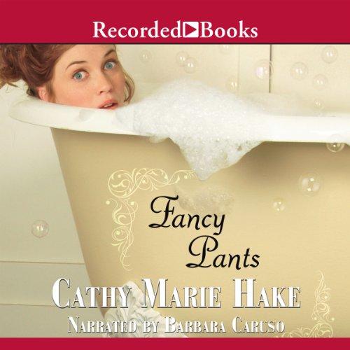 Page de couverture de Fancy Pants
