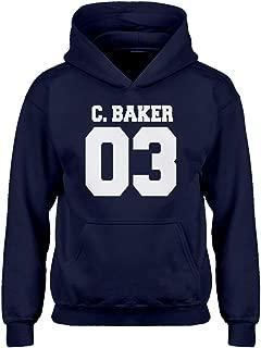 cash baker hoodie