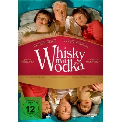 Whiskey with Vodka ( Whisky mit Wodka )