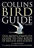 Buy Collins Bird Guide from Amazon