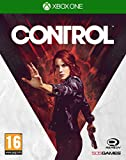 Control - Xbox One + Soundtrack CD (Exclusive to Amazon.co.uk) [Importación inglesa]