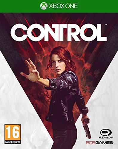 Control (Xbox One) (New)