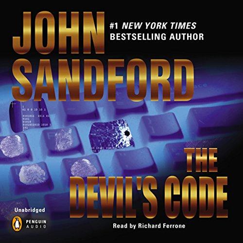 The Devil's Code: Kidd, Book 3