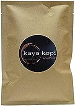 Premium Kopi Luwak From Indonesia Wild Palm Civets Arabica Light Roast Coffee Beans (100 Grams)