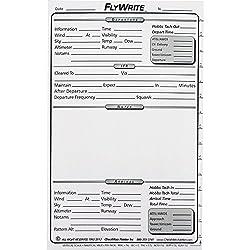 powerful CheckmateFlyWrite Cockpit Handwriting Pad