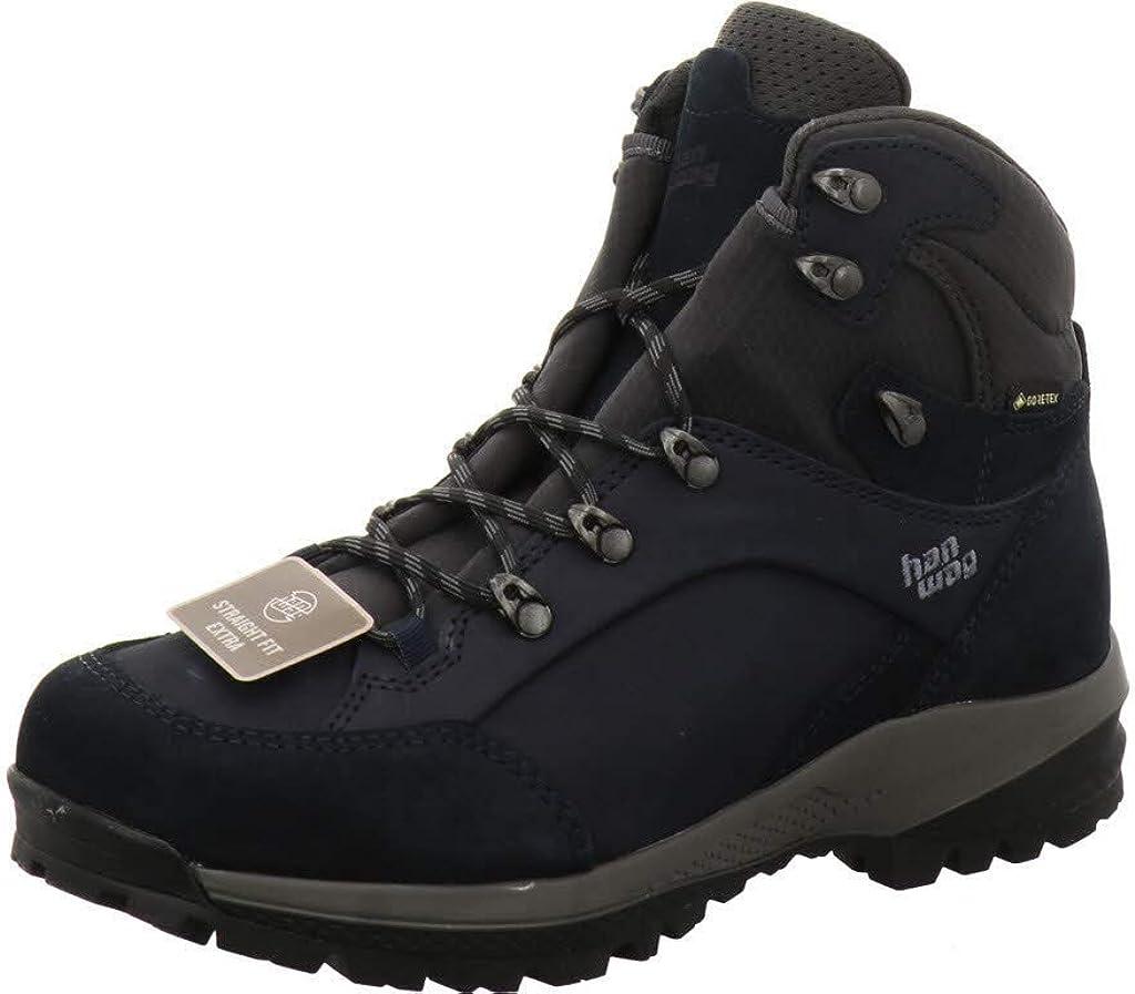 Hanwag womens Wedge Boots