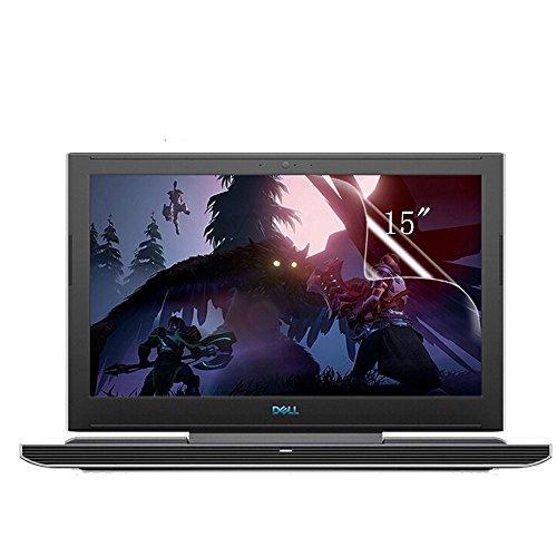 [3Stück] Bildschirmschutzfolie zshion 15,6Zoll Laptop, Anti Glare anti-fingerprint Bildschirmschutzfolie für Asus/HP/Dell/Acer/Sony/Lenovo/Samsung/Toshiba, Seitenverhältnis 16: 9(matt) für Laptop