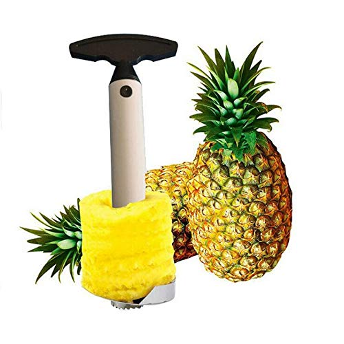 ABS Pineapple Slicers Ananas Peeler Device Fruit Knife Cutter Corer Slicer Vegetable Tools Home Kitchen Dining Accessories