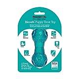 Rosewood 43107 Interaktives Spielzeug mit Leckerli-Spender für Welpen