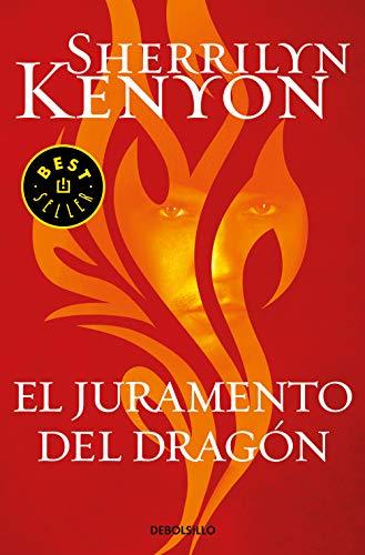El juramento del dragón (Cazadores Oscuros 27)