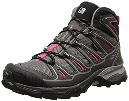 Top 10 Best Hiking Shoes for Women 3