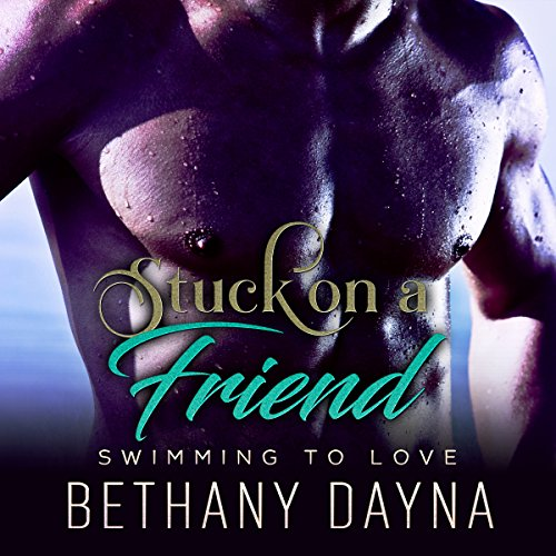 Stuck on a Friend     Swimming to Love, Book 1              Written by:                                                                                                                                 Bethany Dayna                               Narrated by:                                                                                                                                 Nicholas Santasier                      Length: 56 mins     Not rated yet     Overall 0.0