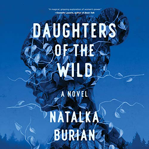 Daughters of the Wild cover art