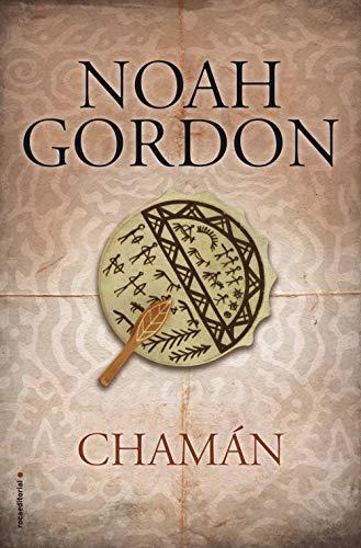 Chamán (Rocabolsillo) eBook: Gordon, Noah, Mateo, Elsa: Amazon.es ...