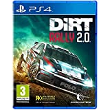 DiRT Rally 2.0 - Game of The Year Edition PS4 - Other - PlayStation 4