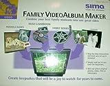 Sima SED-VA Family Video Album Maker