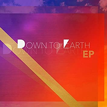 Down to Earth - EP