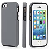 Best CellEver Iphone 6 Case For Protections - CellEver iPhone 5/5s/SE (2016 Edition) Case, Dual Guard Review