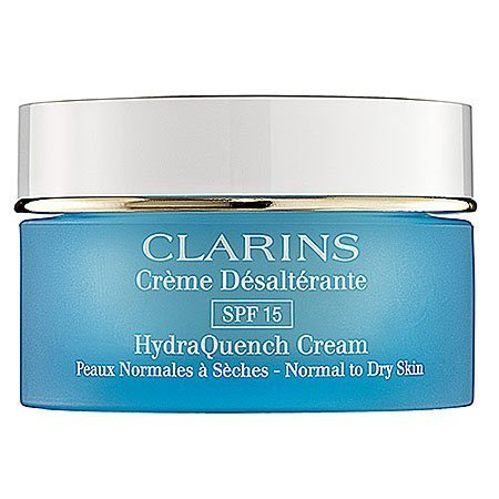 Crema Hydraquench de Claris SPF 15